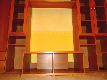 Libreria Ikea colore Faggio, ante a... 4