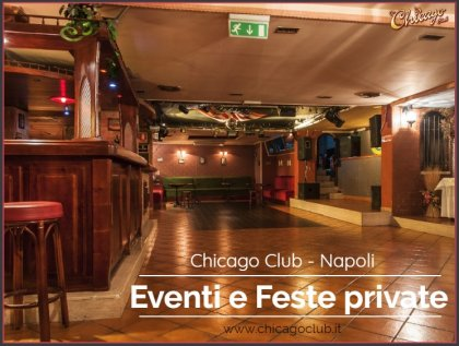 Locale per Eventi e Feste private... 1