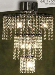Stock lampadari made in italy