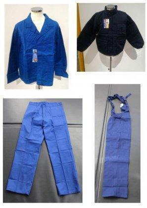 Stock abbigliamento da lavoro e... 4