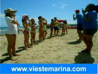VILLAGGIO VIESTE MARINA *** 4