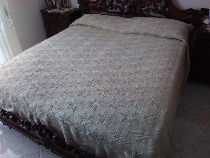 Vendo coperta all'uncinetto - Prato... 2