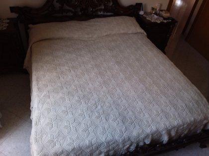 Vendo coperta all'uncinetto - Prato... 4