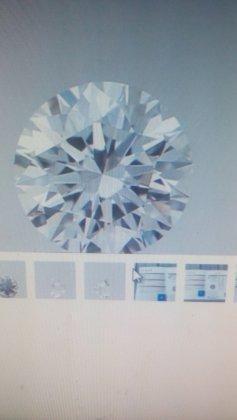 Scambio diamante con furgone o...