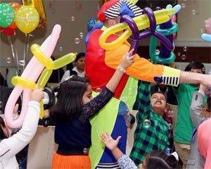 accessori per feste, animazione,... 1