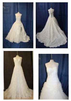 Vendita fallimentare abiti da sposa... 2