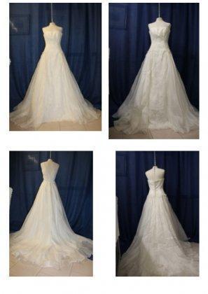 Vendita fallimentare abiti da sposa... 3