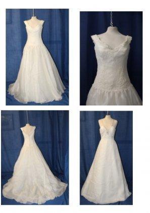 Vendita fallimentare abiti da sposa... 4