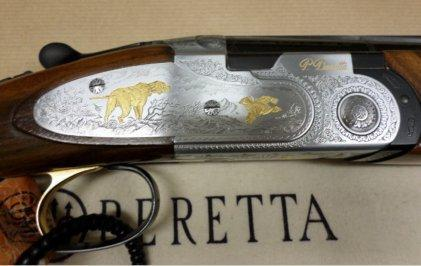 BERETTA S687EL GOLDEN PIGEON... 1