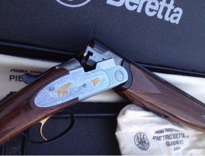 BERETTA S687EL GOLDEN PIGEON... 2