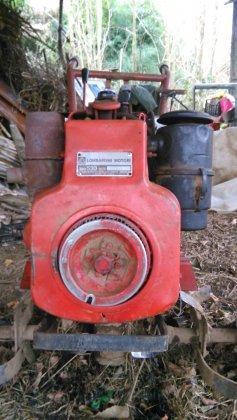 Disponibile motozappa Lombardini,... 2