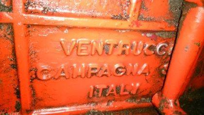 Disponibile motozappa Lombardini,... 3