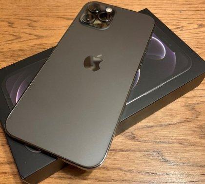 Apple iPhone 12 Pro 128GB =600... 2
