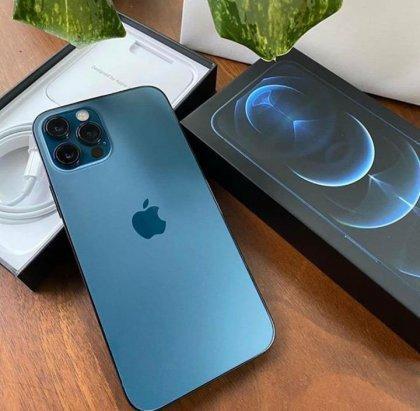 Apple iPhone 12 Pro per 500... 1