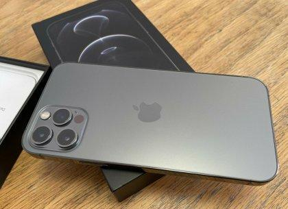 Apple iPhone 12 Pro per 500... 3