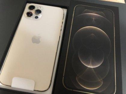 Apple iPhone 12 Pro per 500... 4