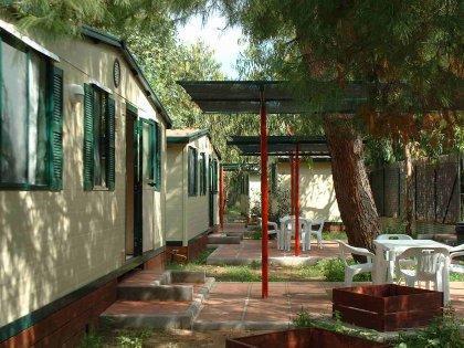 Camping Village Vieste Marina 2